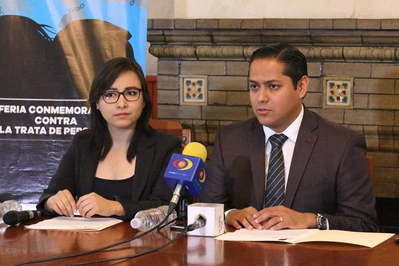 La recepción de trabajos será en la Unidad de Derechos Humanos, ubicada en la calle Juan José de Lejarza número 49 en el Centro Histórico de esta ciudad capital, con fecha límite del 28 de agosto