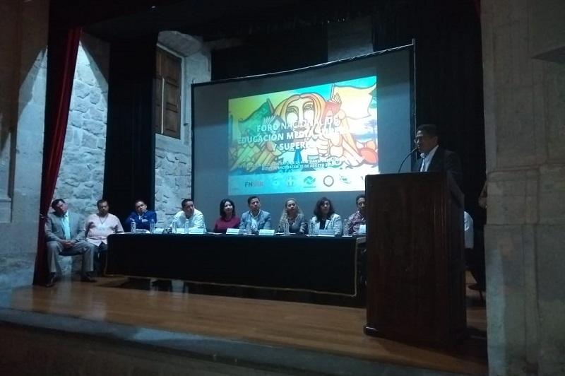Así lo señaló el Secretario General del Sindicato Independiente de Trabajadores del Colegio de Bachilleres del Estado de Michoacán (SITCBEM), Eduardo Mendoza Andrade