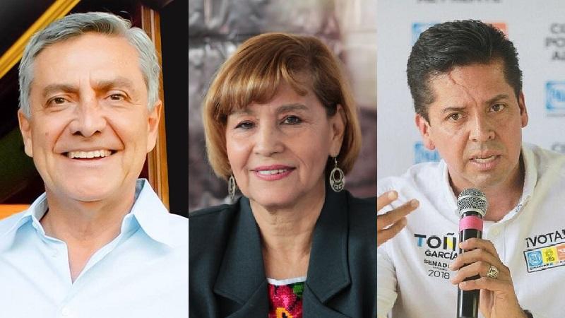 Ahora, aunque sean menos los representantes michoacanos en el Senado, habrá que exigirles que den resultados tangibles para el estado. ¿Podremos confiar en que así sea?