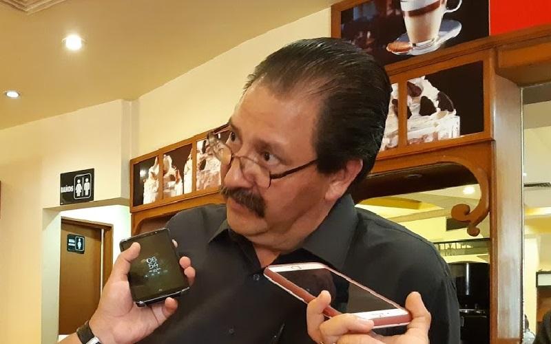 La mala administración gubernamental tiene al país en crispación y manchado de sangre: Sandoval Flores