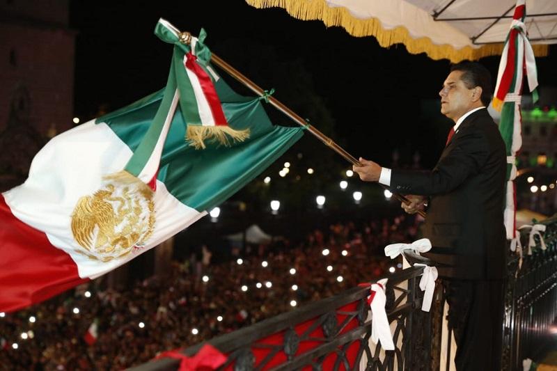 Disfruta ciudadanía de la participación de La Sonora Dinamita y Lupillo Rivera