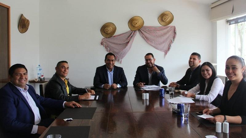 Desde la bancada –resaltó López Solís- se aportará y enriquecerá la función legislativa