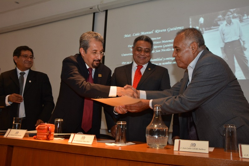 Para el director Eduardo Salvador Tututi Hernández, la Facultad ha sido durante cincuenta años un semillero de recursos humanos que se han insertado de manera exitosa en el campo laboral
