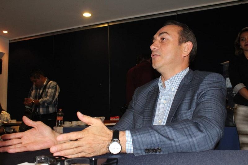 Soto Sánchez remarcó que es necesario un llamado a todos los integrantes de las fuerzas políticas para hacer de lado los intereses particulares y partidistas y privilegiar los intereses de la sociedad