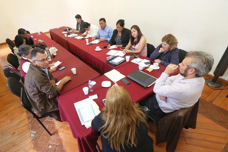 El ahorro sería destinado a inversión de impacto social, puntualiza el coordinador parlamentario, Alfredo Ramírez Bedolla