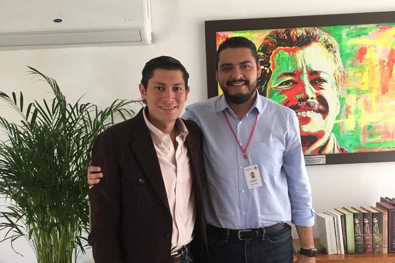Solórzano Suárez reconoció también el diálogo franco del titular de la Sedesol en Michoacán, Luis Arturo Gamboa, quien refrendo el compromiso de la Federación por combatir la pobreza