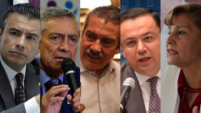 Aclaro que hasta el momento estamos en el terreno de la especulación, pues con los dedazos y las tómbolas del hoy presidente electo, López Obrador, cualquier cosa –incluso la más descabellada decisión- puede pasar de un momento a otro