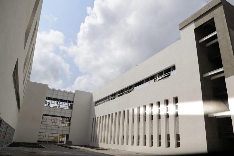Se invierten más de 4 mil millones de pesos en el rescate y dignificación de espacios médicos