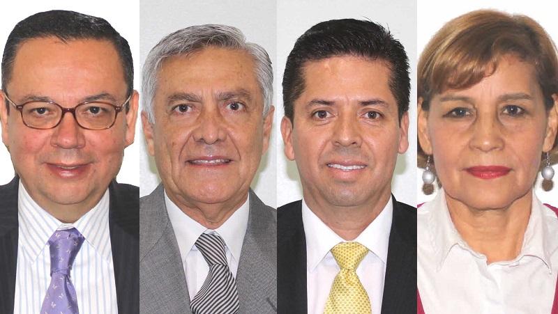 Por supuesto, falta ver a cuáles otras comisiones se integran los senadores michoacanos, pero lo más relevante es lo que ya se definió