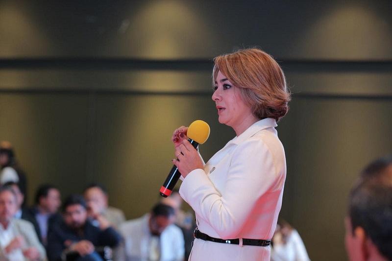 Claudia Chávez López aseguró que, entre 2015 y 2018, la llegada de paseantes ha incrementado en 11.6%, al pasar de 7 millones 590 mil turistas y visitantes hasta más de 8 millones 470 mil, en lo que va del año