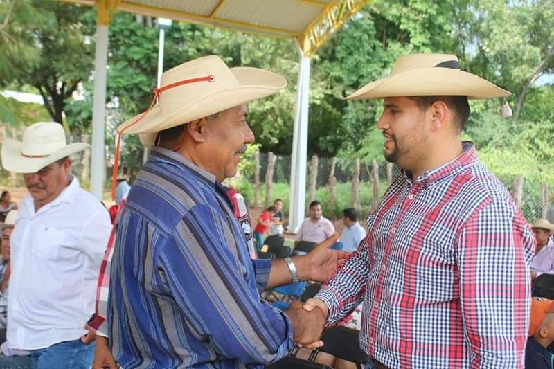 Es necesaria la coordinación entre los diversos niveles de gobierno y poderes, con el objetivo de apoyar a los ayuntamientos que son el primer contacto con la población: Octavio Ocampo