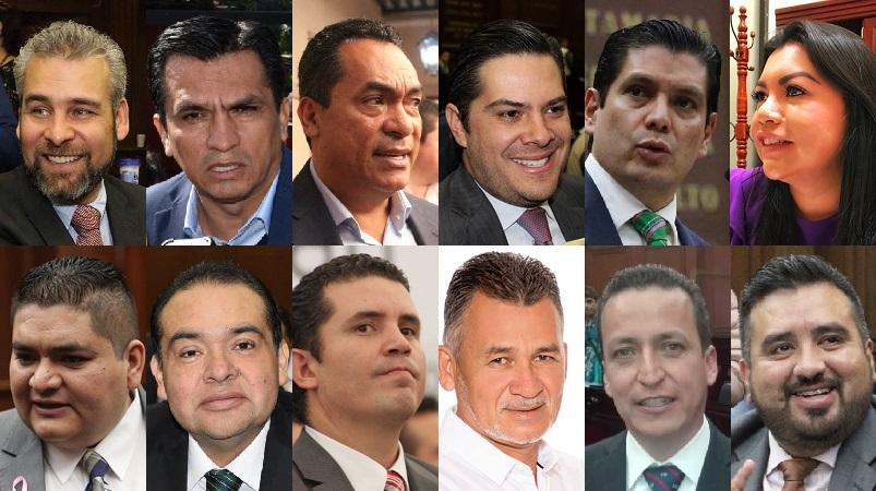 Más nos vale que los diputados de los distintos grupos parlamentarios entren en razón y se vayan dejando de mayoriteos, para propiciar un verdadero debate de los temas que son realmente importantes para Michoacán