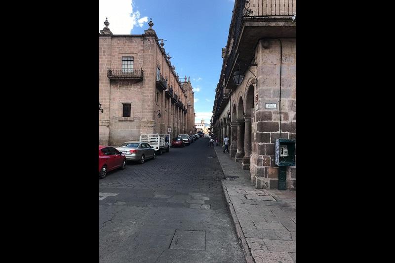 Ramón Baltierra confió en que a lo largo de la jornada de actividades que este jueves inician, Morelia se posicionará como la mejor sede del evento