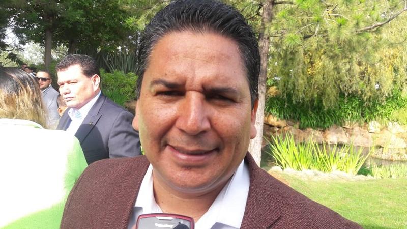 Mendoza Andrade dijo que ojalá el gobierno federal le apueste a la educación básica y superior que se debe de transformar