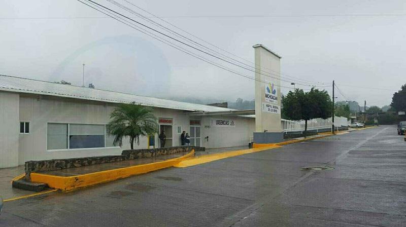 El hecho ocurrió la mañana de este domingo cuando ambos médicos circulaban a bordo de un vehículo con dirección a Los Reyes