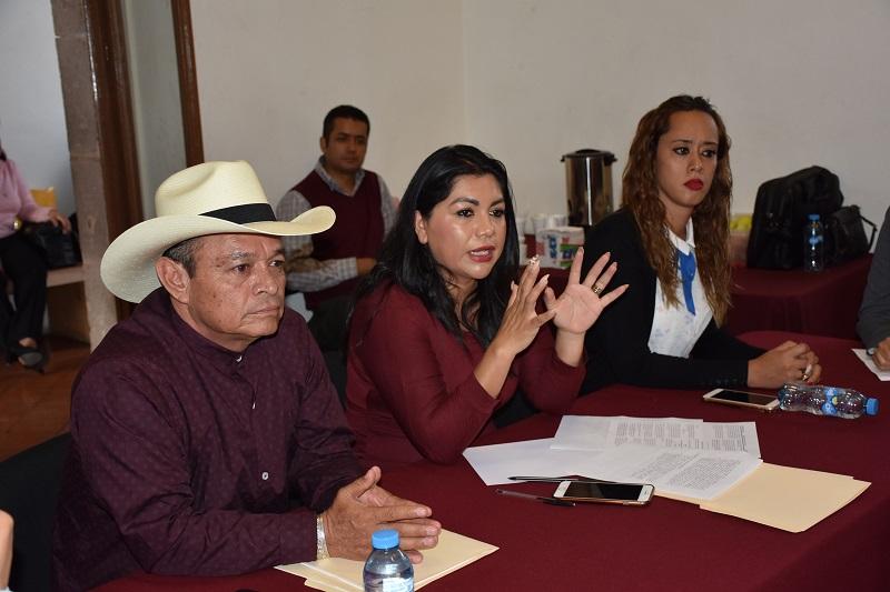 Presentaremos propuesta presupuestaria justa y necesaria: Salvador Arvizu