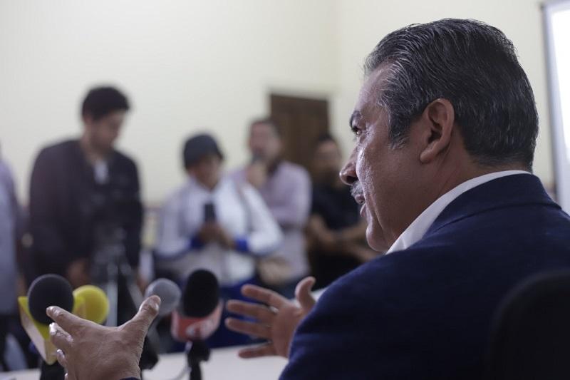 La ciudad se dividirá en 100 territorios para la implementación del plan, 15 de ellos ya se encuentran en la etapa inicial: Morón Orozco