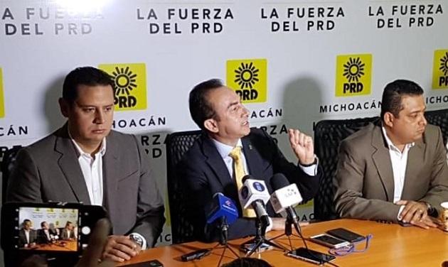 Soto Sánchez cuestionó la legalidad de la encuesta popular, que carece de sustento legal