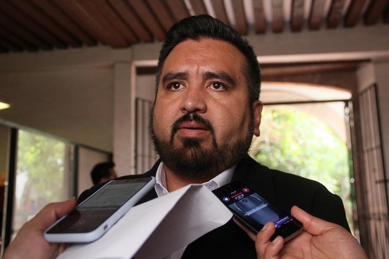 Juárez Blanquet destacó que se proyecta establecer las atribuciones que se refieren a la protección de migrantes y mexicanos repatriados que corresponden a la Secretaría del Migrante