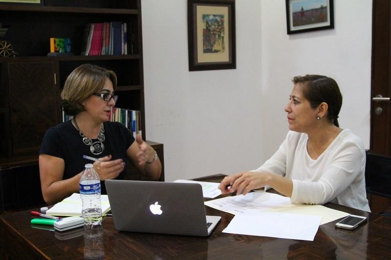 Vega Campa, refirió que, este es un proyecto de suma importancia para Michoacán, ya que conjuntará a la Arquidiócesis de Morelia, autoridades gubernamentales y personas de la sociedad civil de las regiones, en la creación de rutas y generación de información de fiestas patronales