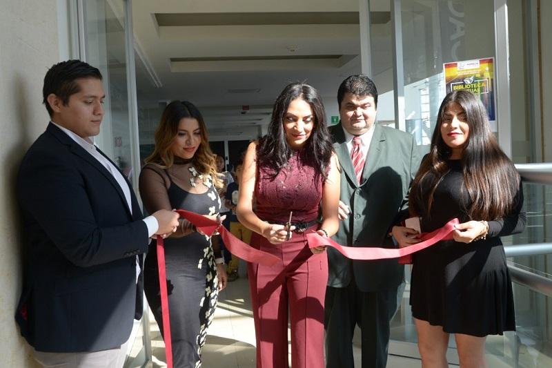 Colegio Morelia abre sus puertas a productores locales y emprendedoras