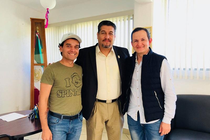 Hasta hoy, FeelingDance se encuentra en 59 colonias de la capital michoacana; a partir de enero se abrirá la posibilidad de certificar a las personas para llegar a más colonias