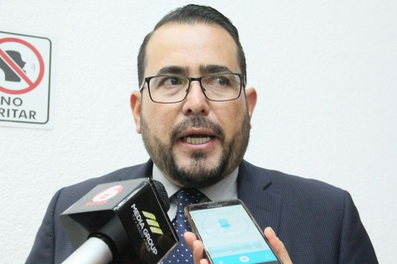 Se requiere la  construcción de un Plan Nacional de Seguridad con los diversos niveles de gobierno y sociedad: González Villagómez