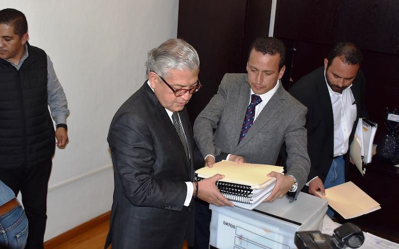 Seguridad, educación y salud, temas a revisar en Paquete Fiscal 2019: Antonio Salas