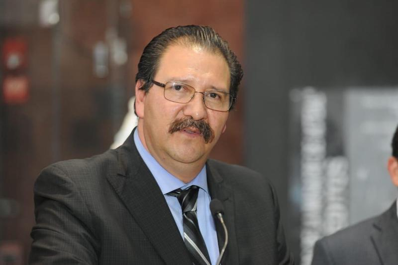 Sabemos que ya se tiene un diagnóstico que precisa la mejor ruta para implementar este cuerpo de seguridad: Sandoval Flores