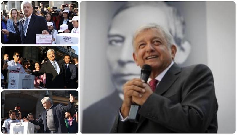 En algún momento un político enfermo de poder le pediría a sus seguidores que votaran a mano alzada para suprimir la Constitución y para permitir la reelección presidencial. Son historias que ya hemos visto en América Latina.