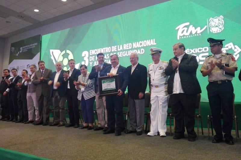 Ramírez Delgado mencionó que las MSJ han logrado ser un modelo exitoso para la contención en materia de inseguridad y han contribuido a la puesta en marcha de políticas públicas en materia de seguridad, justicia y prevención