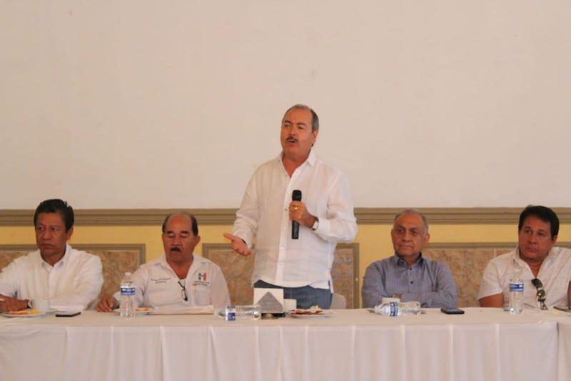 Silva Tejeda afirmó que el instituto político que él representa defenderá desde las diferentes trincheras su permanencia