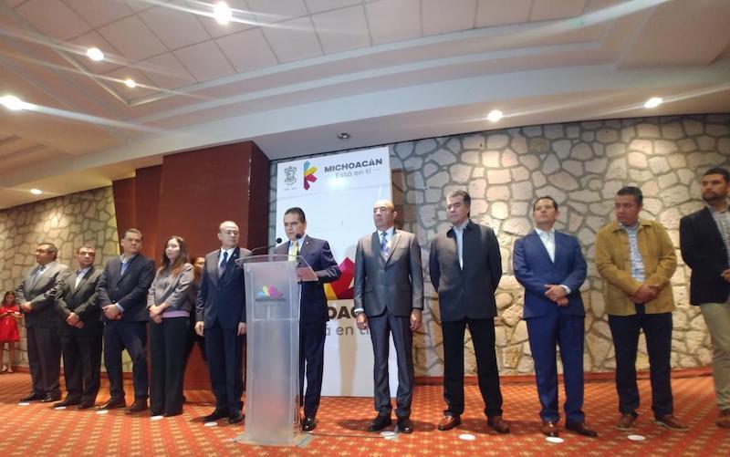 El Presidente del CCEEM, Agustín Arriaga Diez, precisó que tanto el Ejecutivo Estatal como el Federal deben de atender este problema y solucionarlo de raíz mediante un esfuerzo conjunto donde se priorice la eficiencia y austeridad en el gasto