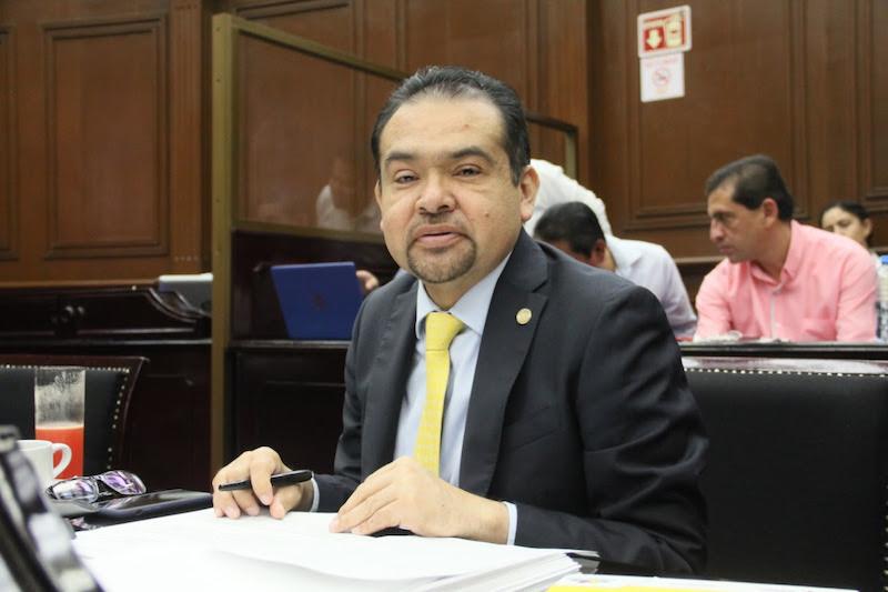 La propuesta de presupuesto para el tribunal, informó asciende a 88 millones 246 mil 178 pesos, de lo que se estima más de 18 millones de pesos son para la adquisición de un edificio propio para el TEEM, señaló Martínez Soto