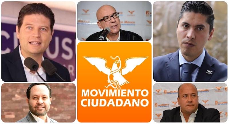 En unas semanas, a más tardar en unos meses, sabremos si Alfonso Martínez se ha sabido vender con los dirigentes nacionales del partido naranja