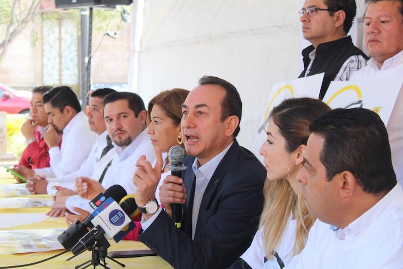Soto Sánchez reconoce la decisión de este órgano de justicia en materia electoral, al considerar que ha respetado y se ha apegado a los documentos básicos que establecen las propias normas legales y aplicables en la materia