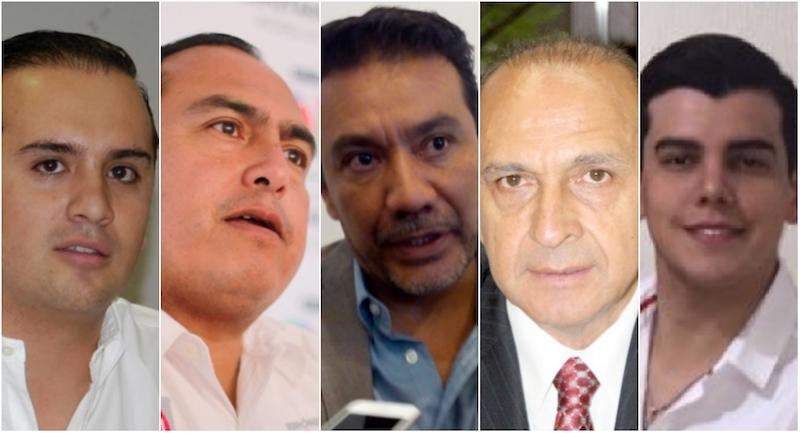 Se trata de una situación que no es nada nueva en Michoacán y en el país, pero que no es del todo asimilada entre quienes no comprenden del todo que puede y debe haber una sana distancia entre los partidos políticos y la función pública