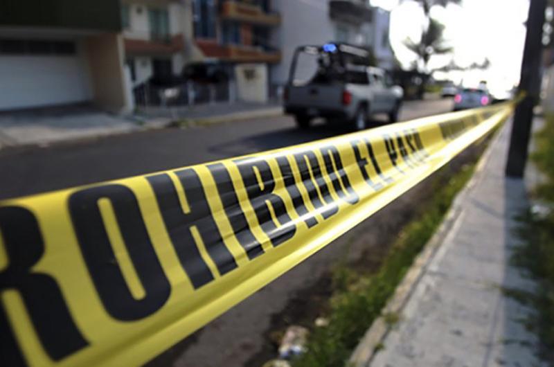 """Hay focos de violencia que se han sostenido en el tiempo, tienen ya un largo tramo, los vamos a enfrentar, por supuesto"""": Alfonso Durazo"""