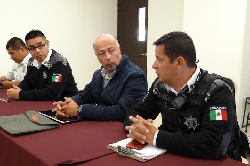 Serán 100 elementos de la Policía Militar los que se integrarán de inicio a la vigilancia de Morelia