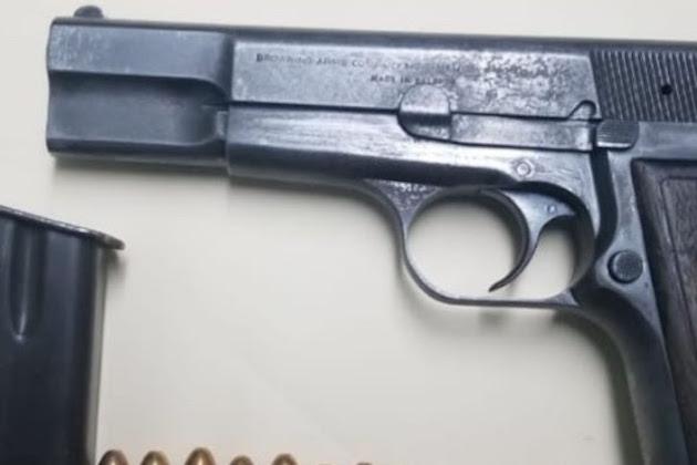 Se presume la participación de los detenidos en diversas agresiones con arma de fuego