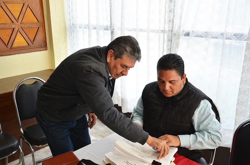 Eduardo Mendoza Andrade, Secretario General del gremio, declaró que la determinación fue tomada con el aval del Consejo General y que con dicha petición, se busca un equilibrio entre la relación de trabajo y el salario recibido