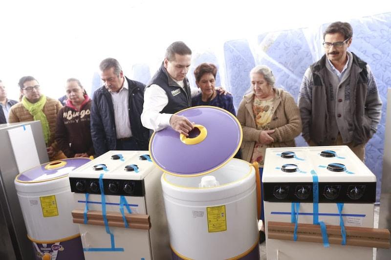 """Anuncia que el Gobierno Estatal se sumará al """"Acuerdo por Morelia"""", en beneficio de sus habitantes"""