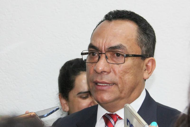 Disminuirán recursos federales a Michoacán por zona libre en frontera norte, aseguró el coordinador del PRD en el Congreso del Estado