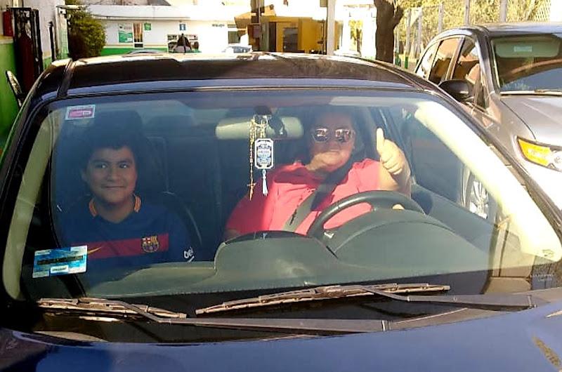Michoacán, el quinto estado con la peor calidad del aire y el cuarto en cantidad de vehículos circulando a nivel nacional