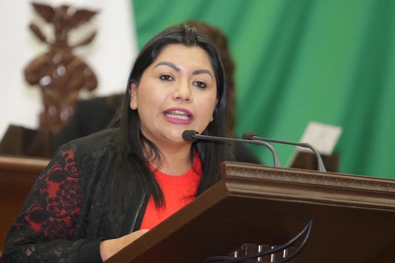 No podemos permitir que las mujeres sean doblemente violentadas, en un primer momento por su victimario o victimaria y después por la autoridad: Fraga Gutiérrez