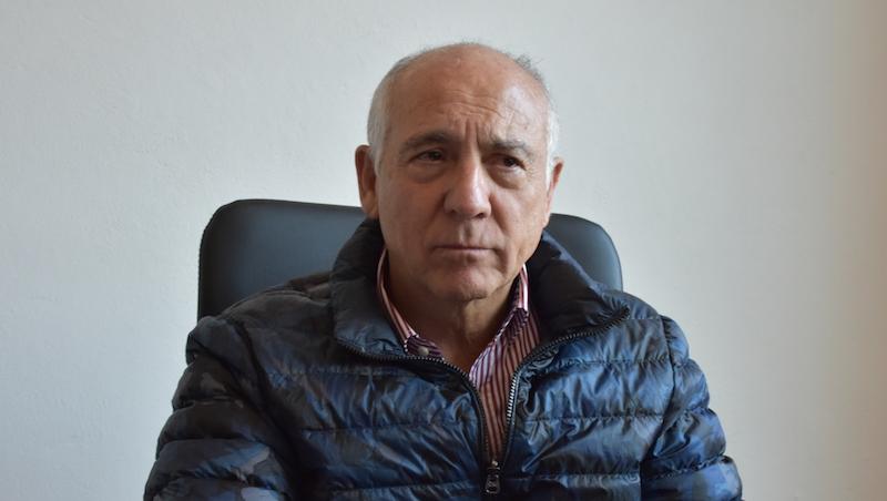 Quienes tienen que pagar por el huachicoleo y el robo de combustibles es quienes la hicieron y están involucrados, pero no los ciudadanos, enfatizó Antúnez Oviedo