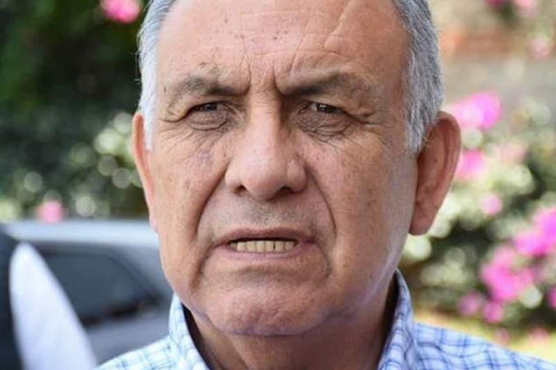 Martini Castillo se sumó al llamado que a nivel nacional realizaran la presidenta del CEN, Claudia Ruiz-Massieu y el presidente estatal del partido, Víctor Silva Tejeda