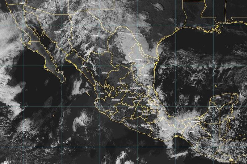 En este sentido y ante estas condiciones de frío extremo, la Secretaría de Gobierno exhorta a la población michoacana a mantenerse atentos al desarrollo del clima