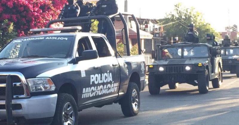 Se llevan a cabo patrullajes, recorridos por brechas y huertas, con el objetivo de inhibir la comisión de delitos y brindar tranquilidad a sus habitantes