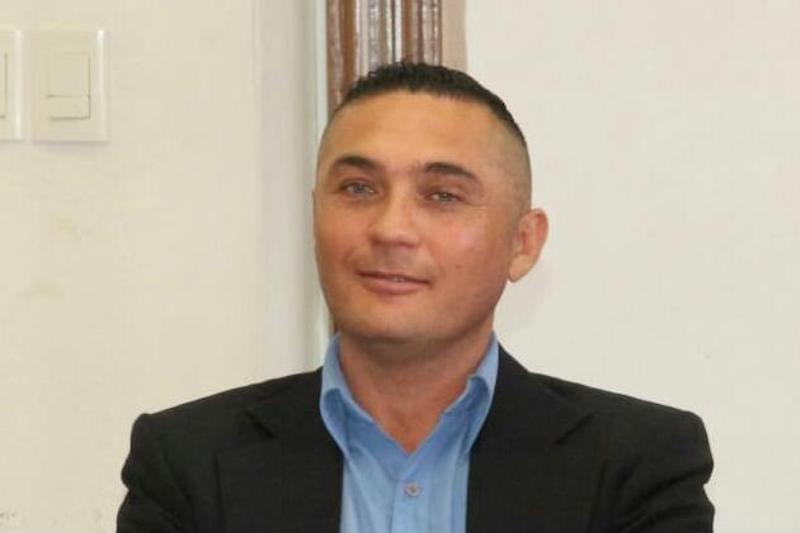 Toledo Rangel recalcó que es grave el silencio de las autoridades de Pemex ante el problema del desabasto